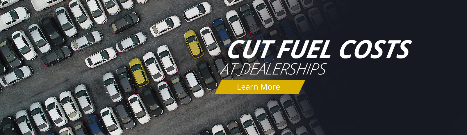 Cut Fuel Costs at Dealerships