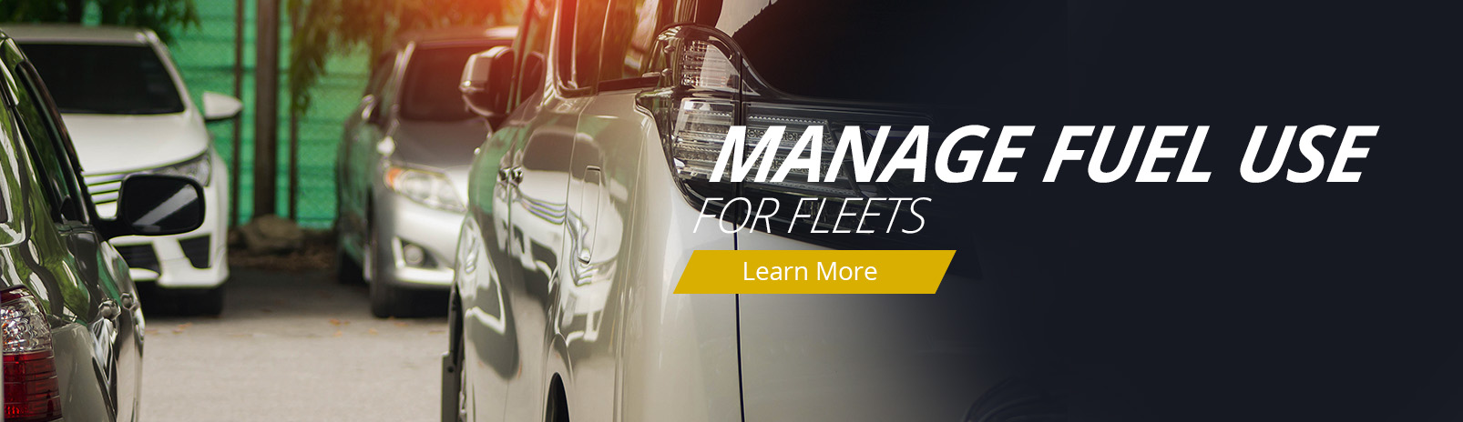 Manage Fuel Use for Fleets