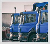Commercial, Municipal & Rental Fleet Systems