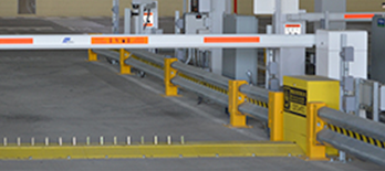Automated Gate<br>Systems